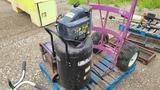 2.5hp Air Compressor