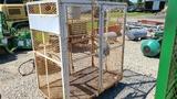 Tank Cage