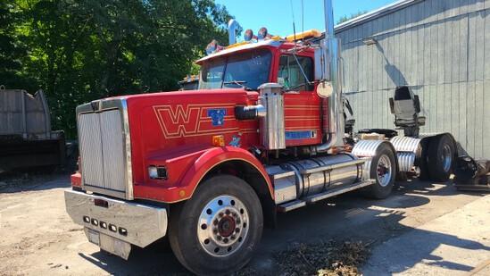 1995 Western Star Tractor