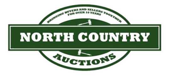 Timed Online Auction - Dighton MA