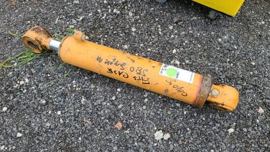 Case 580 super m piston