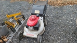 Honda push mower