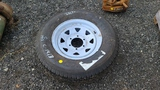 225 75 15 tire and rim