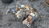 (3) demo saws