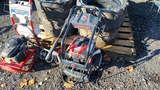 Troy bilt pressure washer