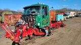 2015 Mack Chu613 Tractor