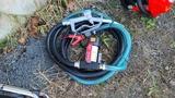 12 volt diesel fuel pump