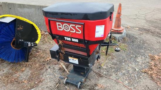Boss Tsg 800 Poly Sander