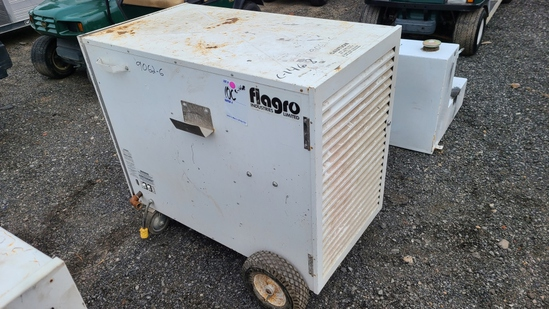 Flagro Industries Heater