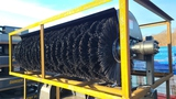 HD Hydraulic Sweeper