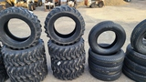 (4) New camso 10-16.5 tires