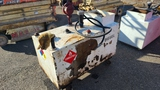 Diesel fuel cell with pump