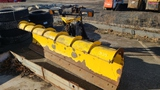 Fisher minute mount plow