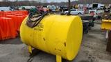 500 Gallon Diesel Tank