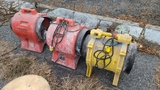 (3) Commercial Blowers