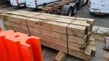 Wood Cribbing