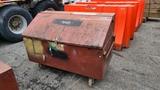 Delta Job box