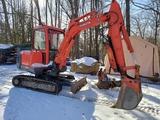 Kubota KX-91 Excavator