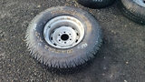 11.5r15 tire and rim