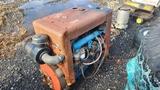 Fird Diesel motor