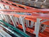(2) 12' Fiberglass Ladders
