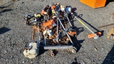 Lot - Misc. Trimmers, blowers, etc