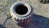 (2) 10-16.5 tires