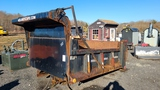 Dump Body - Steel