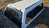 Truck Cap - Broken Glass