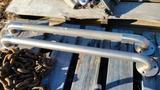 Aluminum Rails / Handles
