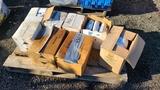 Pallet - Various Spray Adhesives