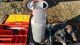 Torch Tank with lead