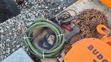 Tungsten Torch Cutter