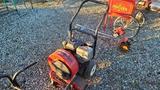 Yard Machines Blower