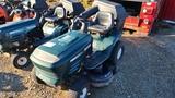 Craftsmen Riding Mower