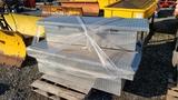 Diamond Plate Truck Boxes
