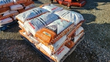 Pallet - Safestep 7300 ice Melter