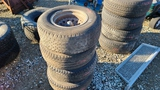 225 70 15 tires and rims
