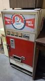 Polar vending machine