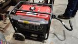 Predator 4000 watt genset