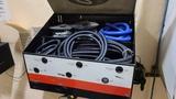 Fuel line and vaccuum hose kit