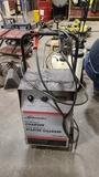 Battery starter / charger