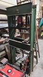 Carolina cmp1100 shop press