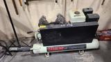 Etq power air compressor