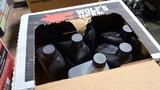 7 quarts 5w30 oil