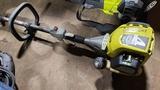 4 cycle ryobi s430 trimmer