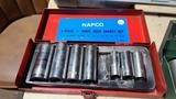 Napco 8 piece set