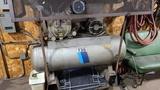 1984 ingersol rand t30 compressor