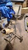 Parts packing unit