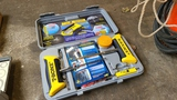 T bone tire repair kit